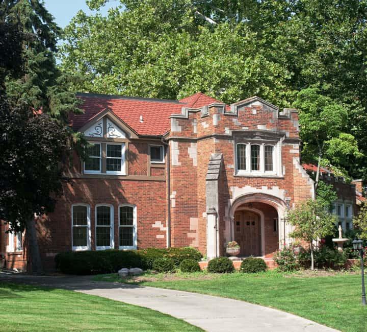 Premier Lake Oswego Homes