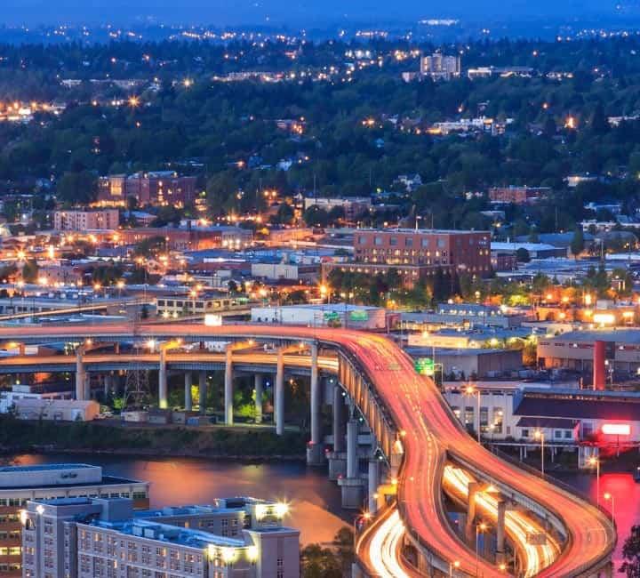 Portland West Under $500K